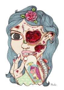 zombieniweb