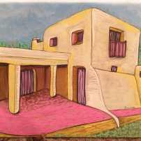 Casa payesa II