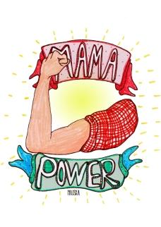 mamapower